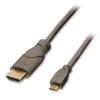 HDMI - MHL kaabel 0.5m