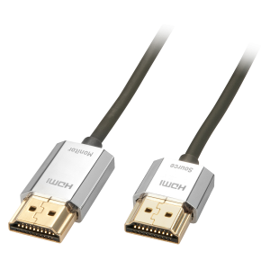 HDMI kaabel 4.5m, Cromo High Speed, 4K, slim