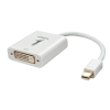 Üleminek Mini DisplayPort (M) - DVI-D (F), 1080p/...
