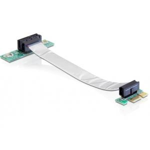 Riserkaart: PCIe x1, paindkaabliga 13cm