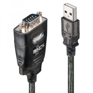 Üleminek USB - Serial RS232 (COM retentsion)