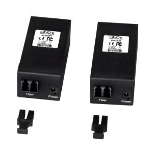 USB 3.1 pikendaja läbi FO kaabli, 200m