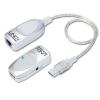 USB 1.1 võimenduskomplekt kuni 50.0m