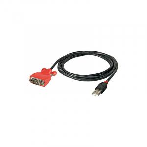 Üleminek USB - Serial RS232