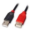 USB 2.0 pikenduskaabel (võimendiga) 5.0m