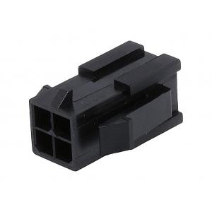 Micro-Fit 3.0 4ne pistik paneelile 2rida