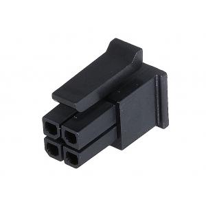 Micro-Fit 3.0 4ne pesa paneelile 2rida