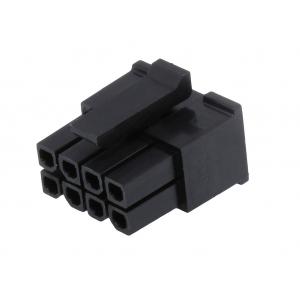 Micro-Fit 3.0 8ne pesa paneelile 2rida
