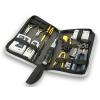 LAN tööriistade komplekt 54 osa (tester, tangid, kruvikeeraja, pintsetid jne)