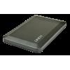 Kõvakettakarp 2.5´´ SATA kettale, USB 3.0 liides, must
