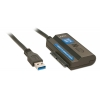 Konverter: USB 3.0 to SATA III