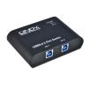 USB 3.0 switch 2-le arvutile kiirklahviga (1USB seade - 2 kasutajat)