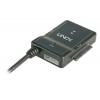 USB 3.0 kloonimisadapter 2-le 1.8 tolli, 2.5 tolli, 3.5 tolli SATA kettale