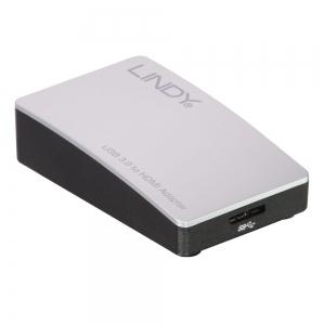 Konverter USB 3.0  > HDMI, 1080p