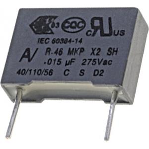 RFI kondensaatorid