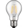 LED pirn, E27sokliga, 230V pingele, 6W,  (soe valgus) 60W