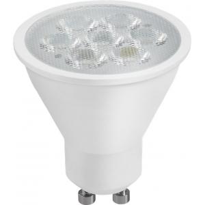 LED pirn, GU10, 230V, 4W