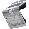 LED valgusti, liikumisandur, päikesepaneel, 24W, ...