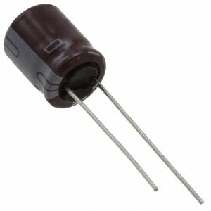 Elektrolüüt kondensaator 0.47uF 350V 105°C 6.3x11mm