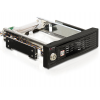 Mobile Rack HDD/SSD paigaldamiseks: 1 x 3.5″ HHD...