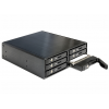 Mobile Rack SATA HDD/SSD paigaldamiseks: 6 x 2.5″, hot swap, 5.25″