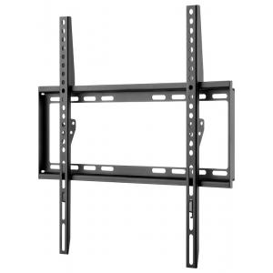 "TV seinakinnitus liikumatu Basic FIXED (M), 32""-55"" kuni 35kg must"