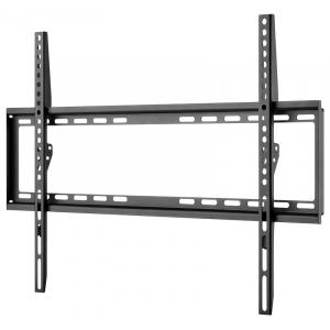 "TV seinakinnitus liikumatu Basic FIXED (L), 37""-70"" kuni 35kg must"