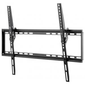 """TV seinakinnitus Basic TILT (L), kallutatav kuni 8°, 37""""-70"""" kuni 35kg must"""