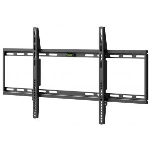"TV seinakinnitus liikumatu Basic FIXED (XL), 43""-100"" kuni 75kg must"