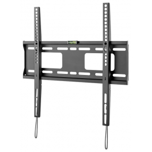 "TV seinakinnitus liikumatu Pro FIXED (M), 32""-55"" kuni 50kg must"
