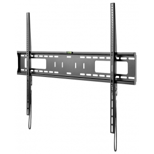 "TV seinakinnitus liikumatu Pro FIXED (M), 43""-100"" kuni 75kg must"