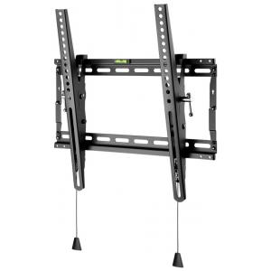 "TV seinakinnitus Pro TILT (M), kallutatav 3° kuni 12°, 43""-100"" kuni 75kg must"