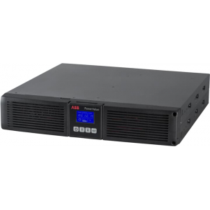 UPS 900W/1000VA PowerValue, rackitav