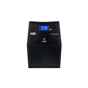 UPS 900W/1500VA. line-interactive