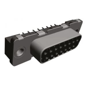 D15F pistik HD20 plaadikinnitusega
