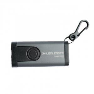 Taskulamp-võtmehoidja LEDLENSER K4R, laetav USB-ga
