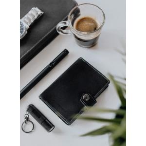 Taskulamp - rahakott Ledlenser Lite Wallet (must)