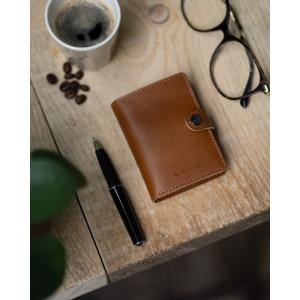 Taskulamp - rahakott Ledlenser Lite Wallet (karamellpruun)