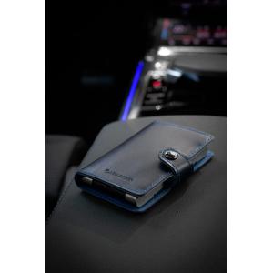Taskulamp - rahakott Ledlenser Lite Wallet (tumesinine)