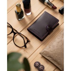 Taskulamp - rahakott Ledlenser Lite Wallet (lilla)