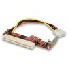 Üleminek PCIe - PCI Low Profile kaartidele