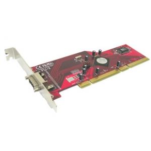 SATA II Multilane kontroller, 4 porti, RAID, Low Profile