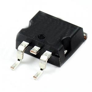 Transistor PNP 60V 3A D2-PAK, KSB834WYTM