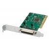 RS-422/485 PCI kaart, 2 porti, 16C1050