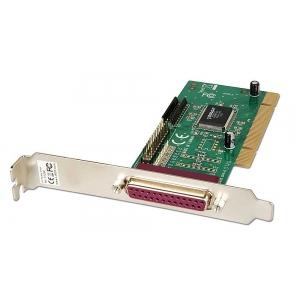 PCI LPT kaart, 2 porti