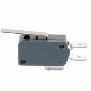 SPDT lever microswitch,16A  V15T16-CZ100A02