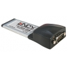 RS-232 Express kaart, 1 port