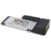 eSATA 3 Express kaart, 2 porti (6Gbit/s)
