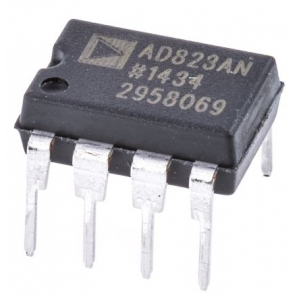 Dual op. amp AD823ANZ
