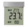 Digitaalne termomeeter aknale -25...+70 °C